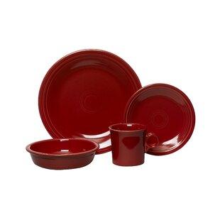 sc 1 st  Wayfair & Red Poppy Dinnerware   Wayfair