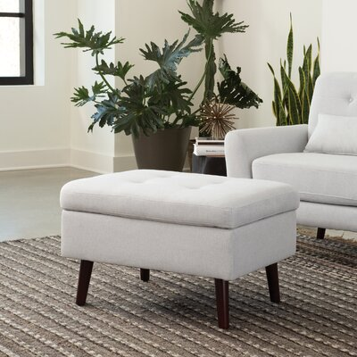 Modern Amp Contemporary Ottomans Amp Poufs You Ll Love In 2019