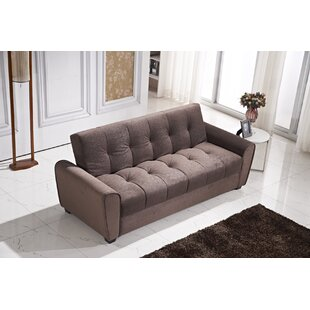 Roosevelt Click Clack Convertible Sofa