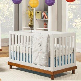 Elegant Convertible Crib Bedroom Set | Wayfair
