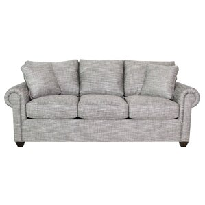 Grace Sofa by Edgecombe Furniture