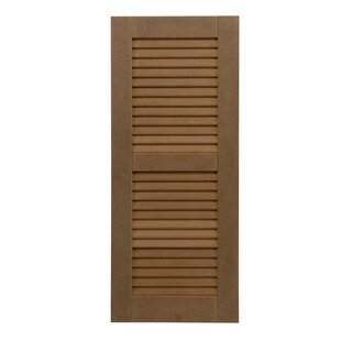 kitchen window shutters inside rockbridge composite louvered shutter set of 2 kitchen window shutters wayfair