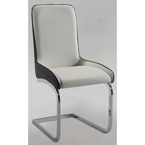 Orianna Upholstered Dining Chair (Set of ..