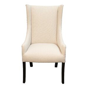 Lulu Arm Chair by Latitude Run