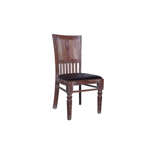Anneville Upholstered Dining Chair (Set of 2)