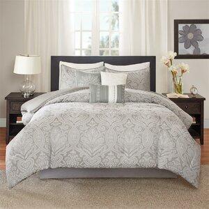 7 Piece An Comforter Set