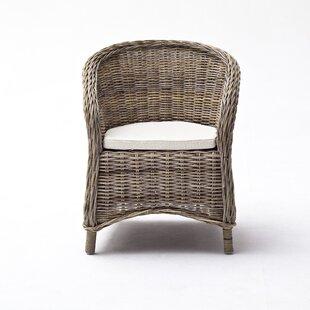 Reddick Barrel Chair (Set Of 2)