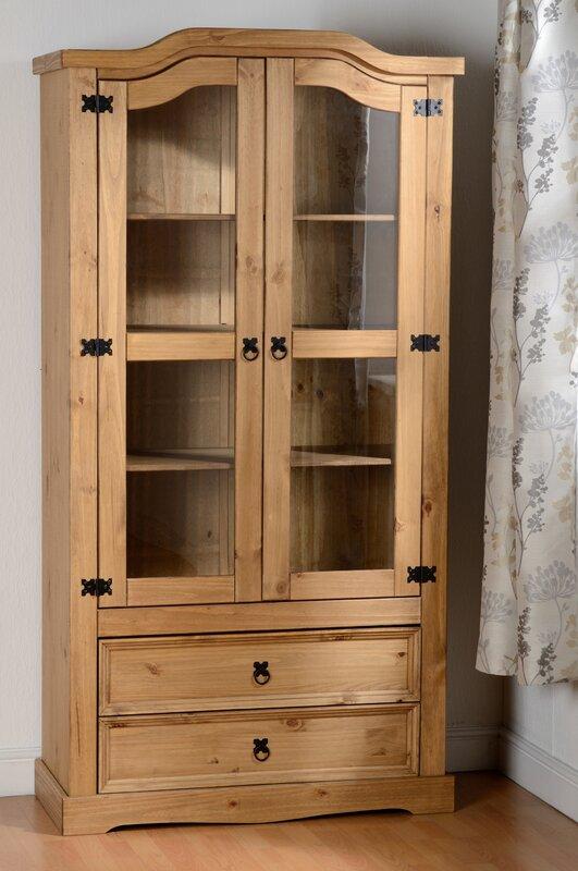 home haus standvitrine bewertungen. Black Bedroom Furniture Sets. Home Design Ideas