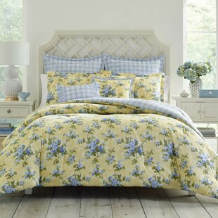King Size Laura Ashley Comforters Sets You Ll Love Wayfair