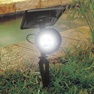 Progressive 1-Light Spot Light