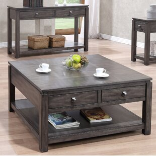 Coffee Tables With Drawers Joss Main