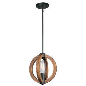 orly 1light foyer pendant