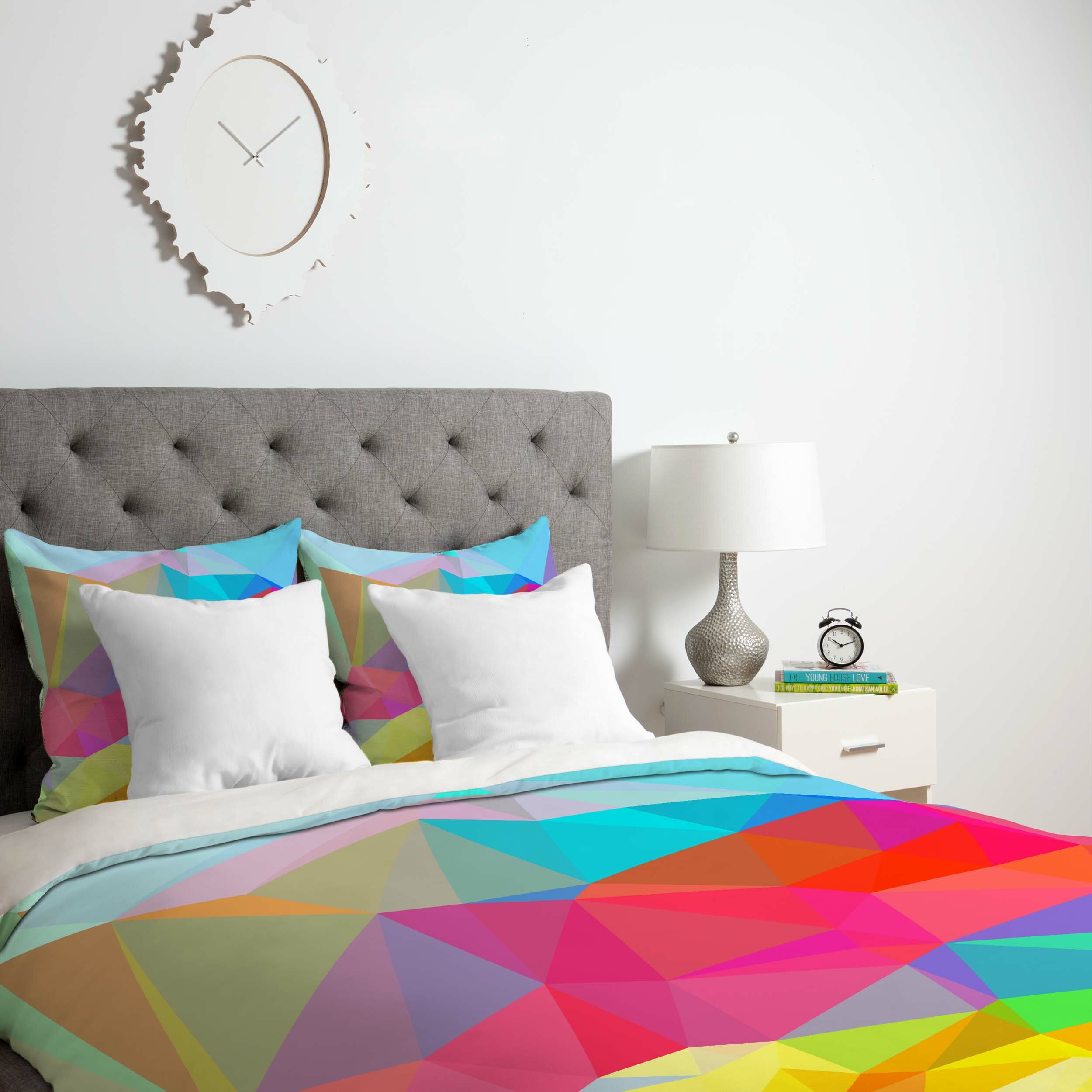 Crystal Crush Housse De Couette Cornwell