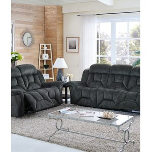 Johnstown Configurable Living Room Set by Red Barrel Studio