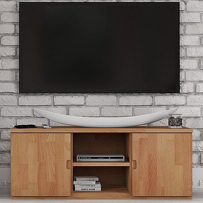 tv lowboards stil skandinavisch. Black Bedroom Furniture Sets. Home Design Ideas