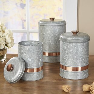 Kitchen Canisters & Jars | Birch Lane