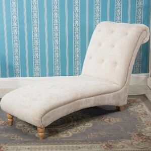 Darby Home Co Antonio Chaise Lounge Image