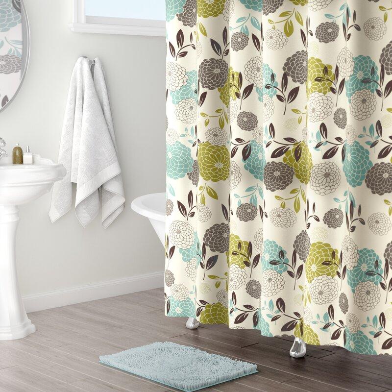 Kids Shower Curtains You\'ll Love   Wayfair