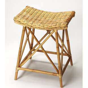 Armina Rattan Counter Bar Stool