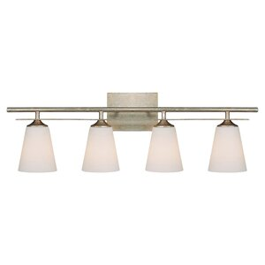 Rumbaugh 4-Light Vanity Light