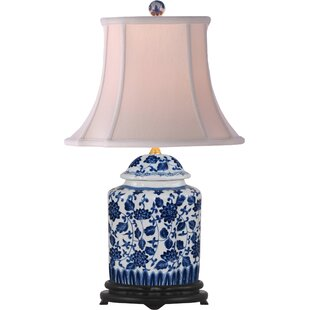 Porcelain Table Lamps Youu0027ll Love | Wayfair