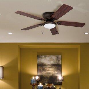 Sensational Ceiling Fan Bladeless Wayfair Home Interior And Landscaping Ymoonbapapsignezvosmurscom