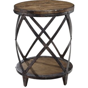 Superieur Beckfield End Table