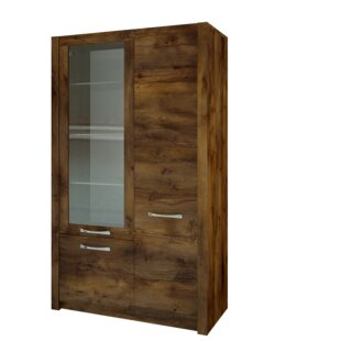 Fulford Display China Cabinet Cheap