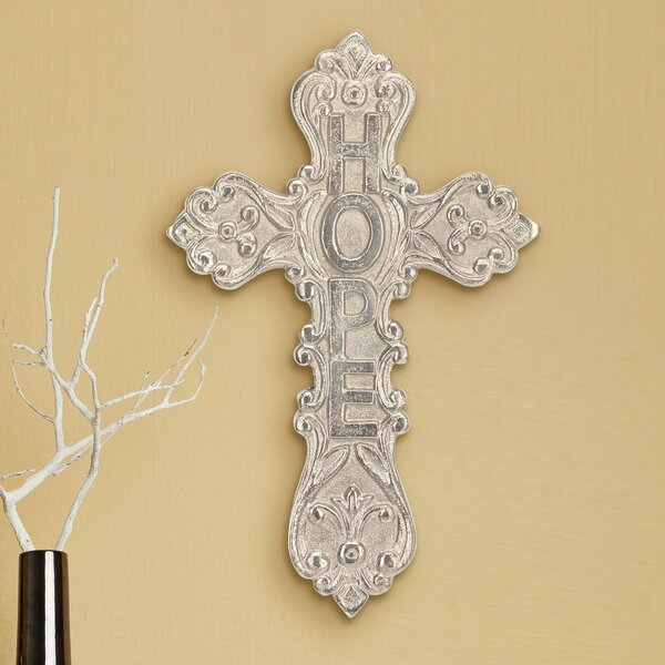 Old Fashioned Wall Crosses Decor Composition - All About Wallart ...