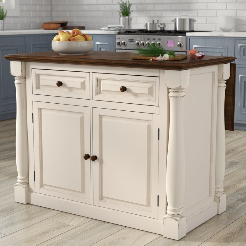 kitchen island cabinets.  Kitchen Islands Carts You ll Love Wayfair