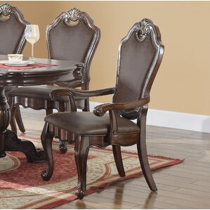 Tiller Upholstered Dining Chair (Set o..