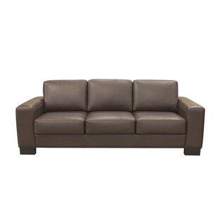 Sorrel Leather Sofa