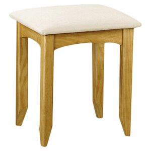 Stavely Upholstered Dressing Table Stool