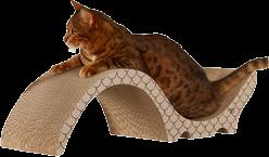 Cat Scratchers & Scratching Posts