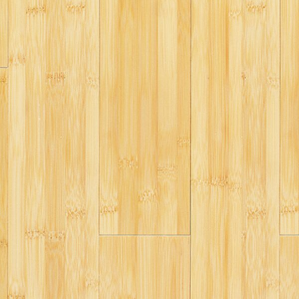Bamboo Wood Flooring Youll Love Wayfair - How expensive is bamboo flooring