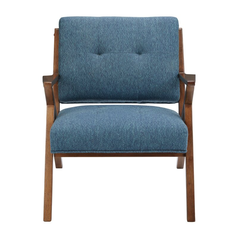 Alvarado Lounge Chair Amp Reviews Allmodern