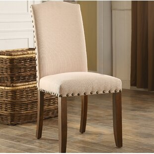 Whipton Upholstered Dining Chair (Set of 2)