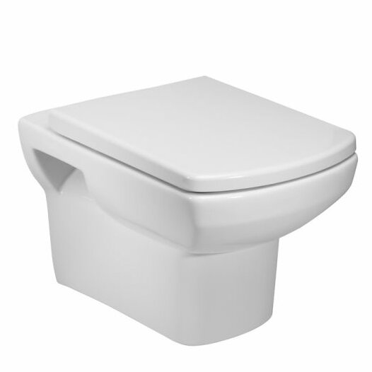 uk toilet seat sizes. Vibe Elongated Toilet Seat Tavistock  Reviews Wayfair co uk