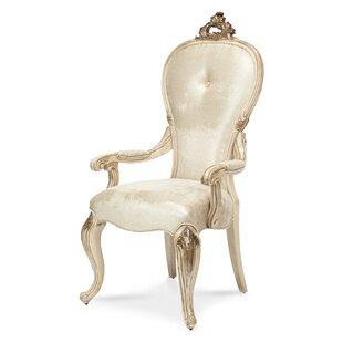 Platine De Royale Arm Chair
