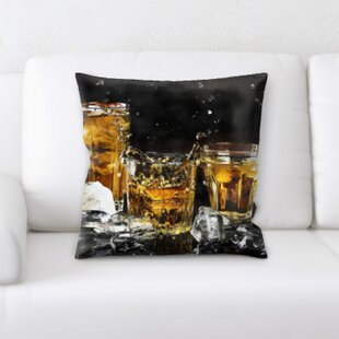 Alcohol Decor Wayfair