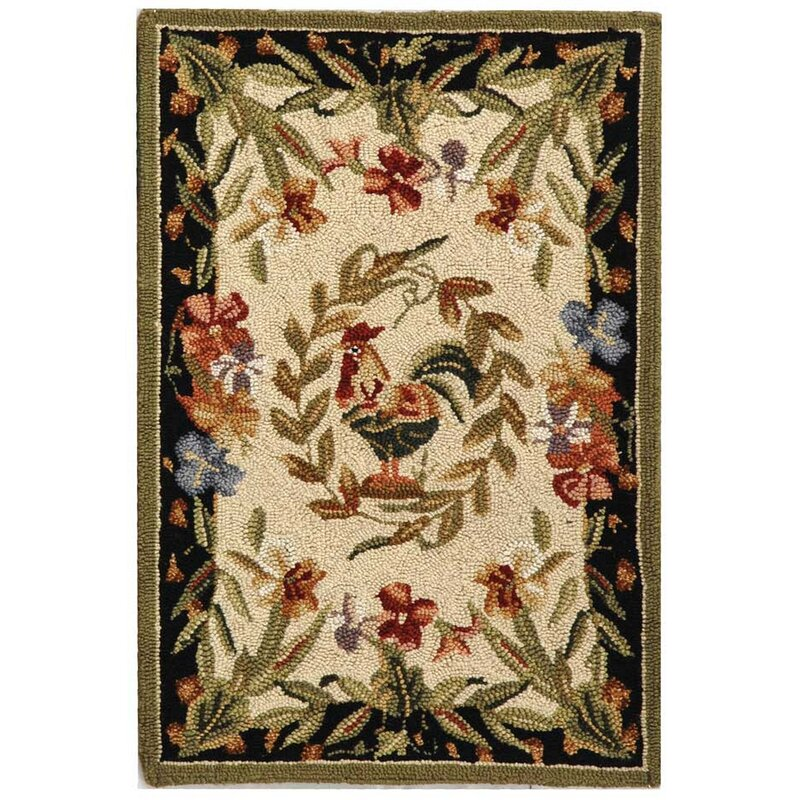 Rooster Rug Rugs Ideas
