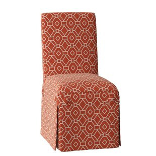 Bordeaux Upholstered Dining Chair