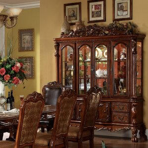 Welliver China Cabinet by Astoria Grand