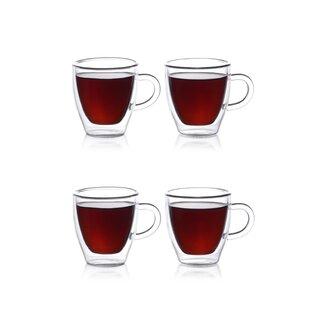 11503d557e8 Cappuccino & Espresso Cups You'll Love in 2019   Wayfair