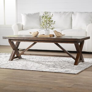 Riverbank Coffee Table