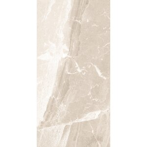 Astbury 24.8cm x 49.8cm Ceramic Tile in Beige