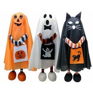 indoor halloween decorations youll love wayfair