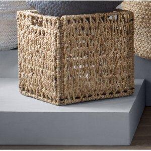 Folding Storage Basket
