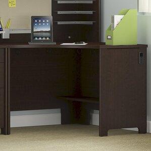 Benter Corner Computer Desk by Latitude Run