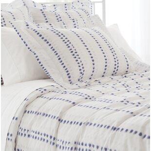 Ink Dots Pillow Case (Set Of 2)